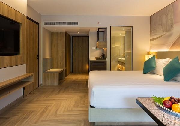 D Luxe Room