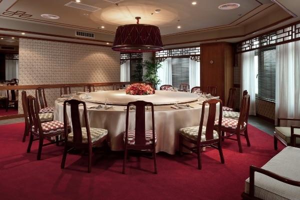 レストラン「江南春」