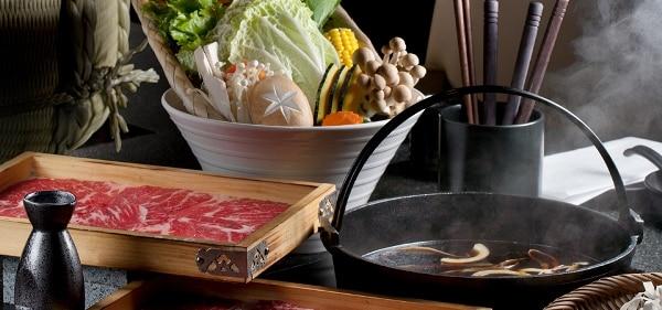 日本料理レストラン「品」
