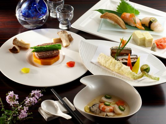 日本料理「柳町」