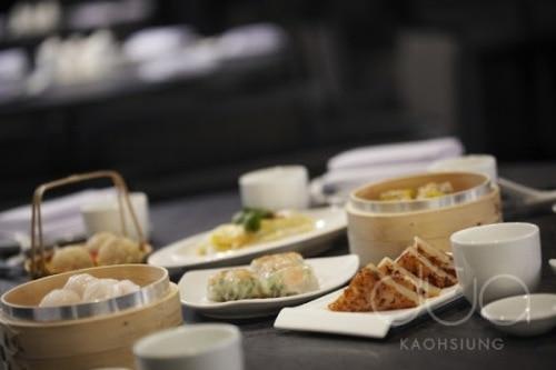中華料理レストラン「悦品」