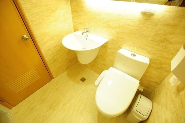 浴室-ビズネス ツイン