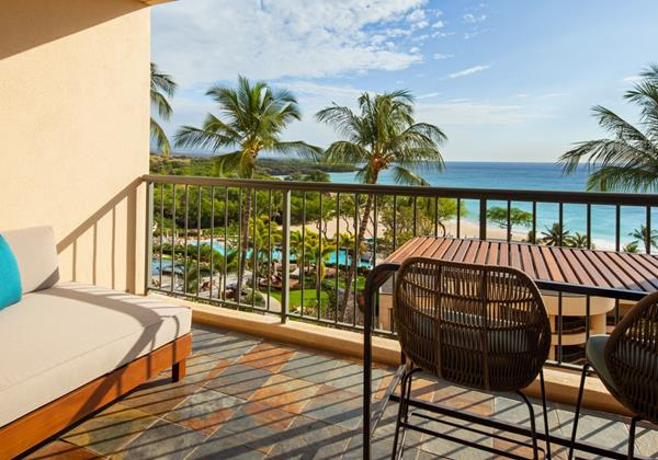 Premium Ocean View