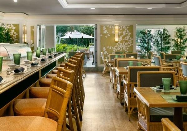 Norio's Japanese Steakhouse & Sushi Bar