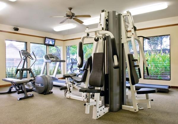 Fitness Jim