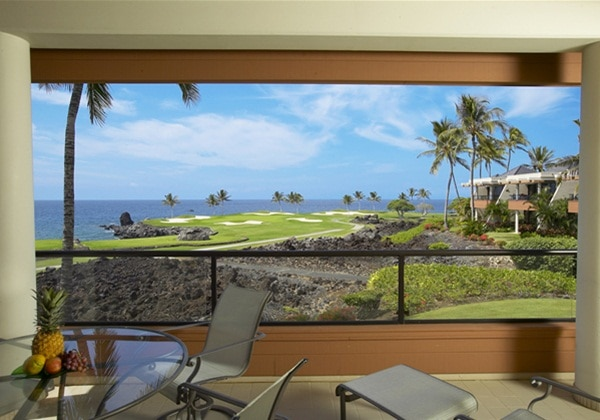 2BEDROOM OCEAN VIEW SIGNATURE HOLE