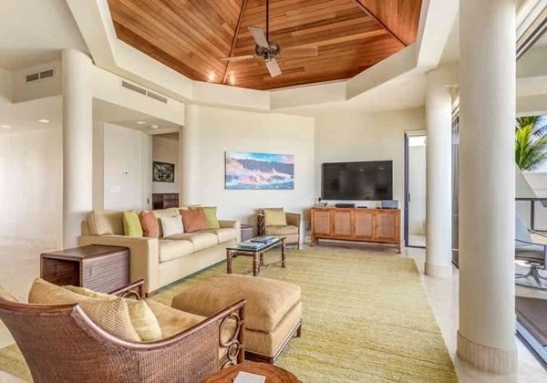 One-Bedroom Oceanview