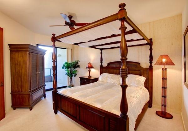 One-Bedroom Oceanview B202