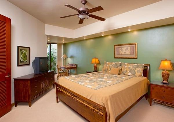 Two-Bedroom Fairway or Ocean View