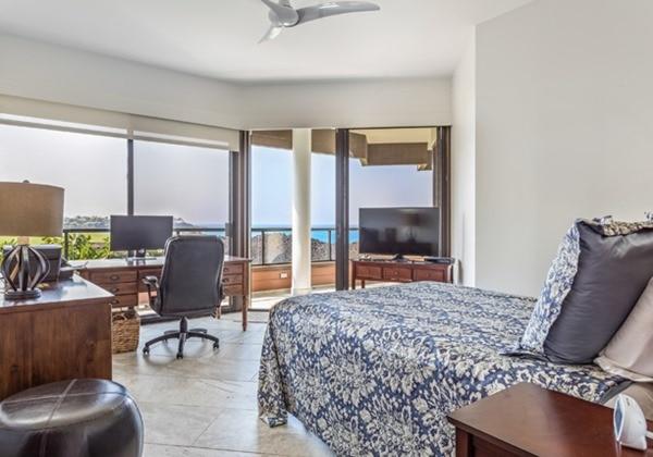3Bedroom Fairway & Ocean View D204