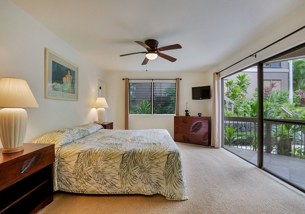 1bedroom partial ocean view