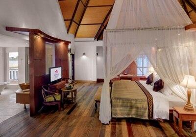 Moha Mohori Bedroom