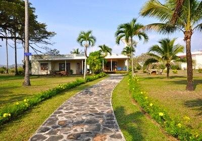 Private Dexluxe Villa