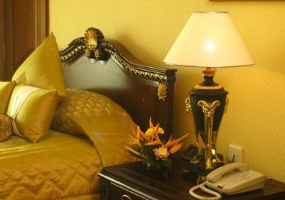 Royal Sokha Suite