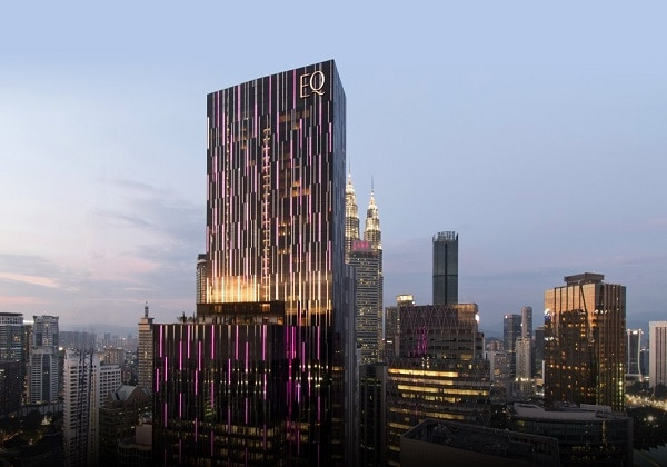 EQ ホテル クアラルンプール