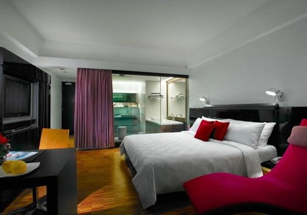 Hotel Maya Kuala Lumpur (ホテル マヤ クアラルンプール)