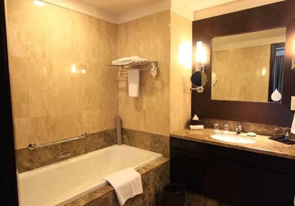 Studio Premier Bathroom