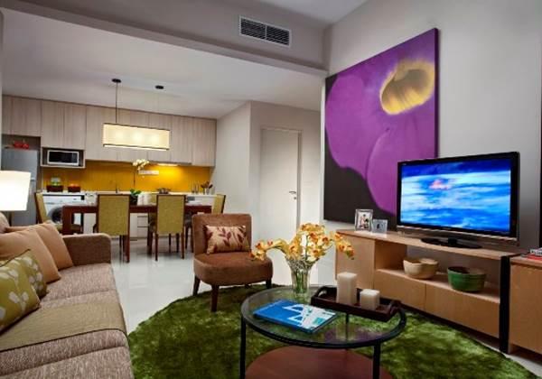 3 Bedroom Premier Living Room