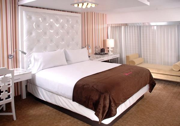 Neapolitan Suites