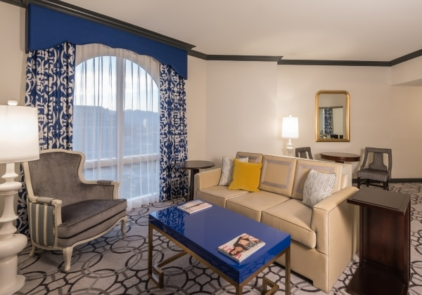 Remodeled Classic Suite