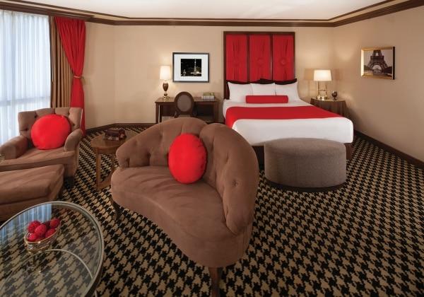 Classic Red Suite