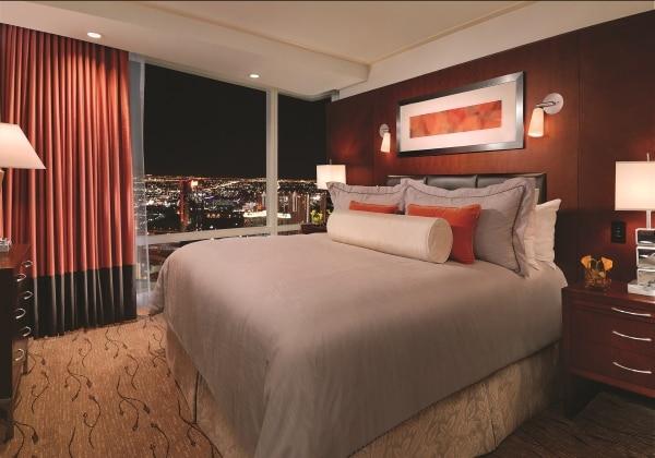 Corner Suite Strip View