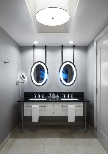 Terrace Studio Bathroom