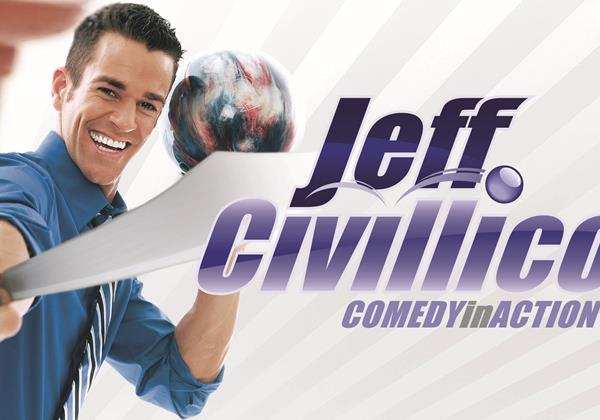 SHOW - Jeff Civillico