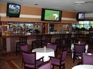 ginger cafe& lounge