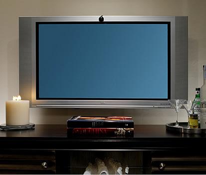 In-Room 42-inch Plasma Entertainment Cen