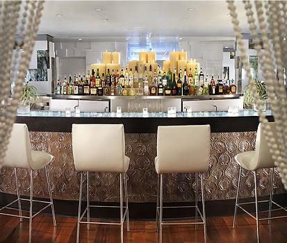 The Penthouse Bar