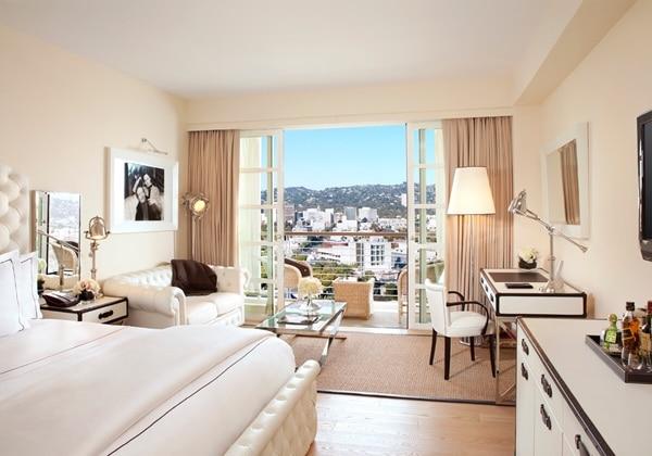 Premier Beverly Hills View