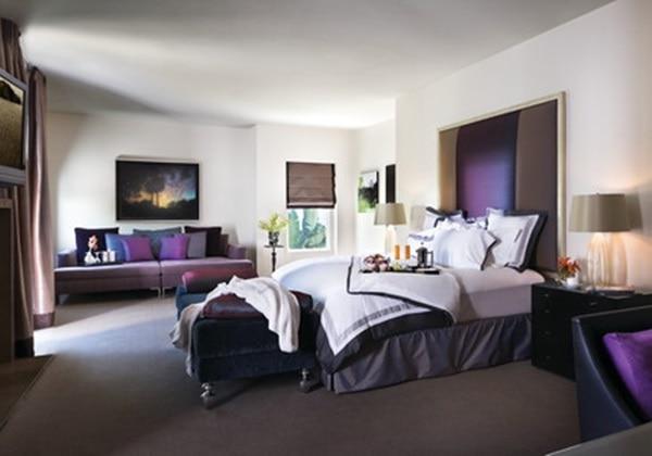 Presidential Villa - Bedroom