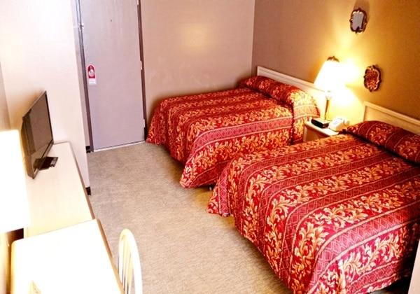 スタンダード2ベッドルーム