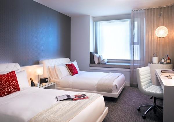 WONDERFUL ROOM (2 QUEEN BED)