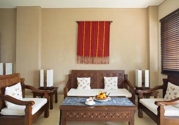 Jayakarta Suite