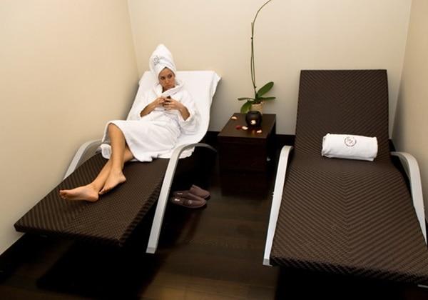 Spa Relax Corner