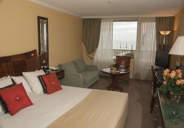 Comfort Executive Room