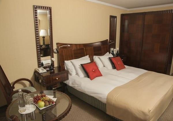 Comfort Room Landview