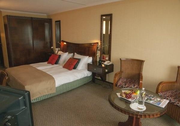 Comfort Room Ocean View