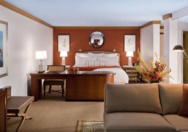 Guest room ~Junior suite