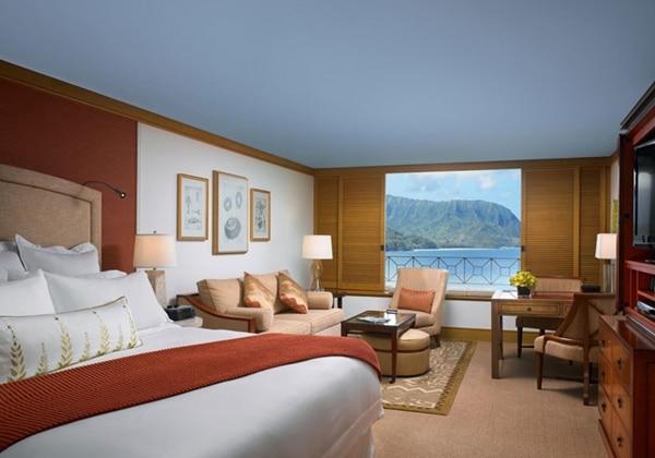 Guest room~Premire ocean view
