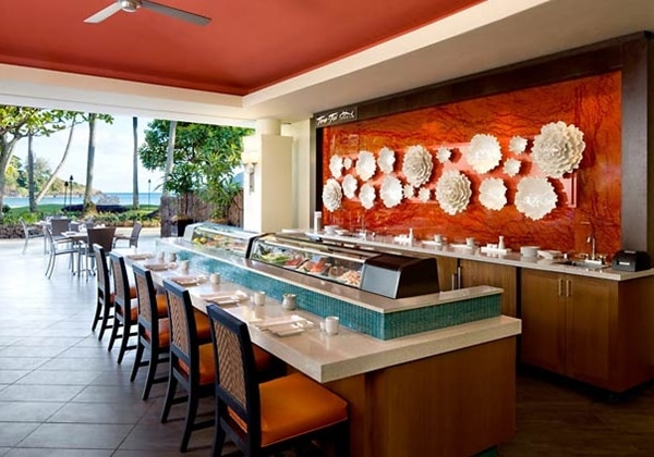 "Restaurant""Toro Tei"" Japanese food"