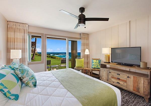HOTEL OCEAN FRONT