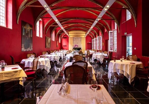 Restaurant Gastronomique L'Hermitage