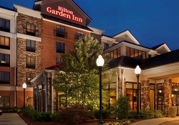 Hilton Garden Inn Little Rock West, AR