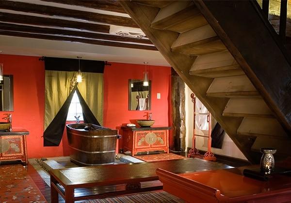 2Bedroom Tibetan Lodge