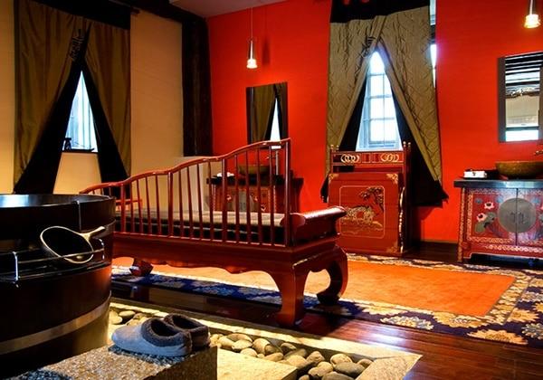 Ringha Lodge