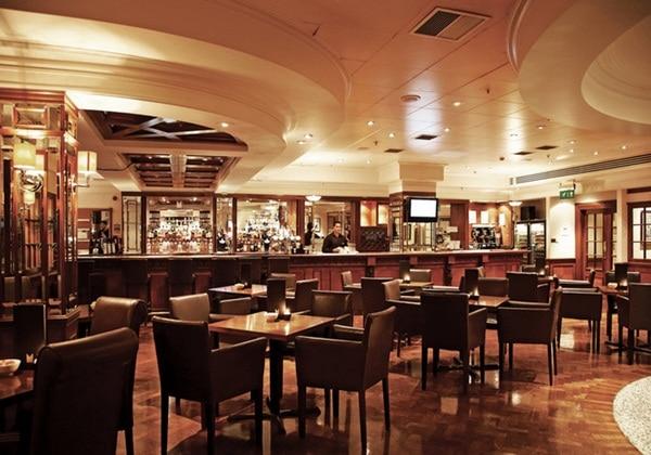 Brasserie Bar