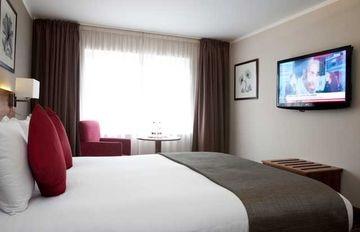 Best Western Palm Hotel                    (ベストウェスタン パームホテル)